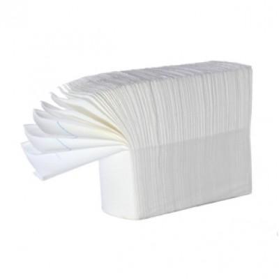 Листовые полотенца Z-сложения